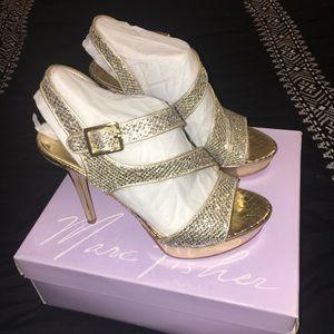 Prom Marc Fisher Heels